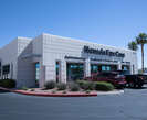 Exterior NVISION® Las Vegas Cheyenne, specializing in LASIK