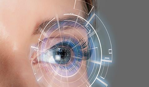 Best eye technology