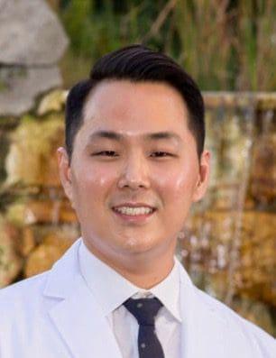 Eric S. Ahn, M.D., M.S. head shot