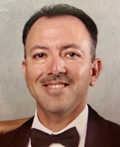 Angel Vasquez