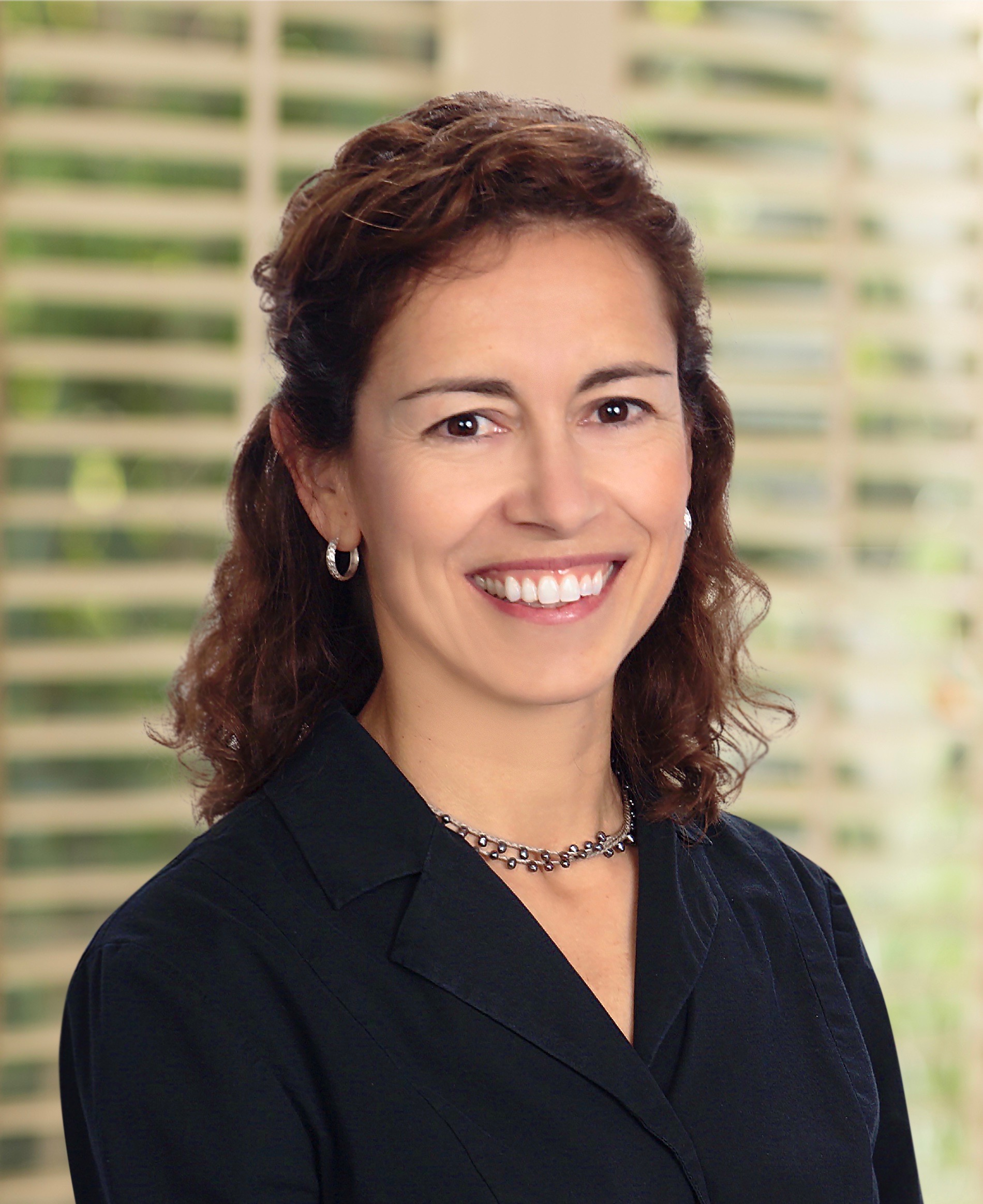 Patricia S. Bainter, M.D. head shot