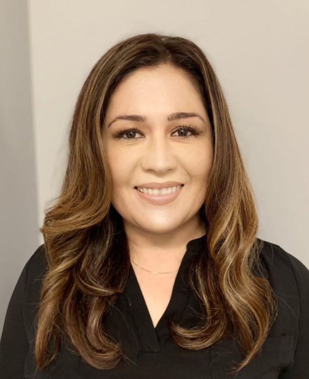 Flor Vazquez