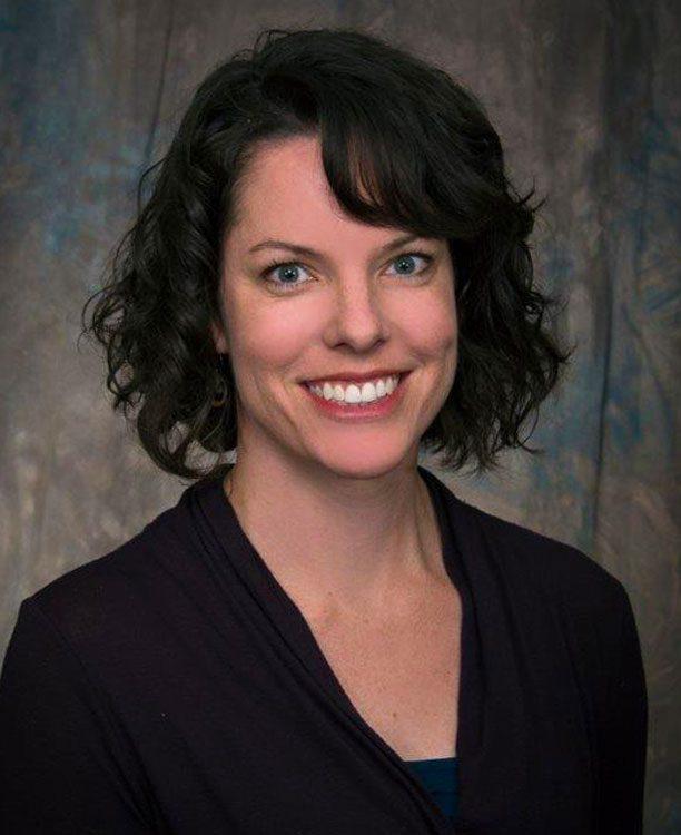 Jessica Norris, O.D. head shot