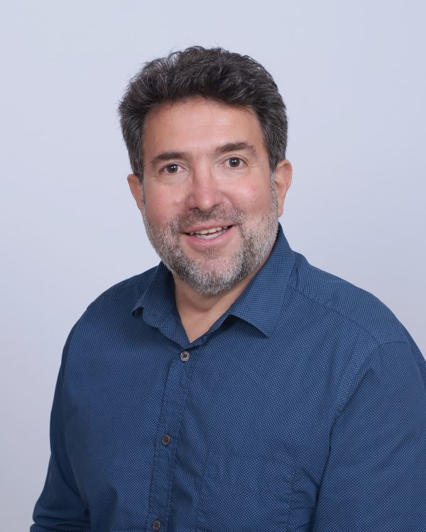 Johnny Khoury, M.D. head shot
