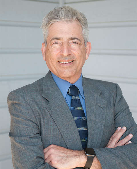 Jon-Marc Weston, M.D. head shot