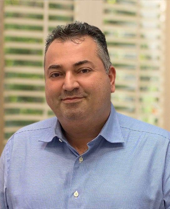 Karim Hageali head shot