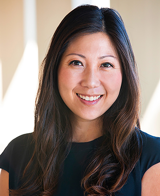 Gina Lee, M.D. head shot
