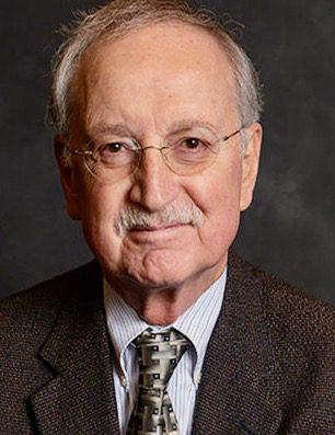 Alfred Marrone, M.D. head shot