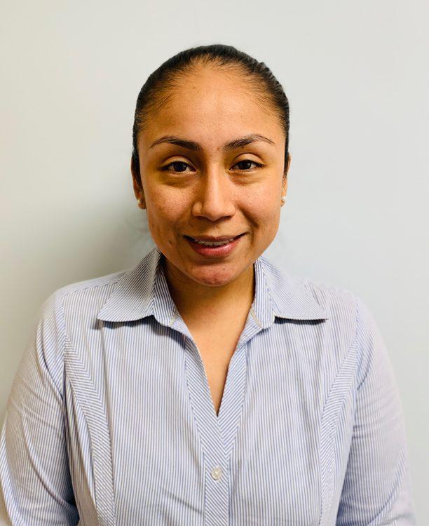 Fiorella Chuquipul  head shot