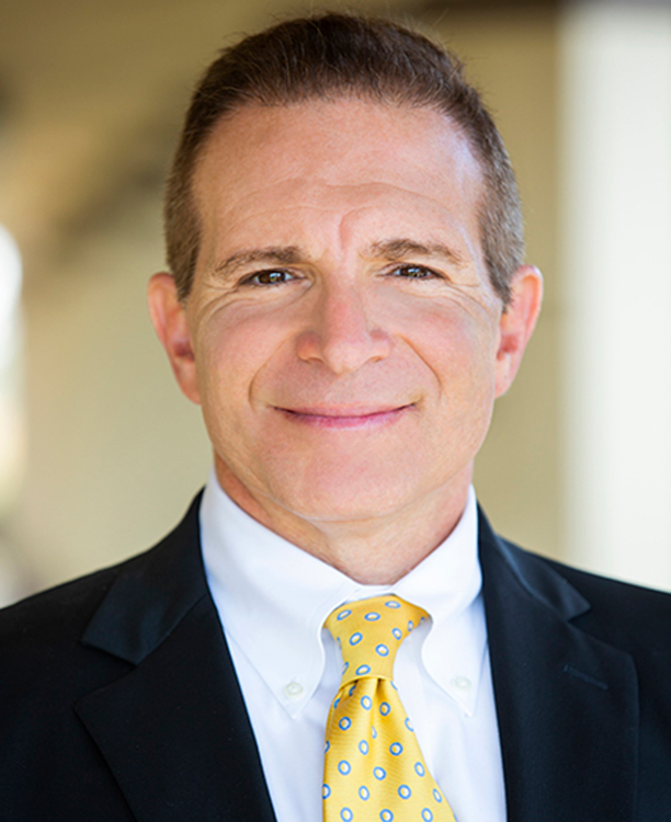 Lee H. Novick, M.D. head shot