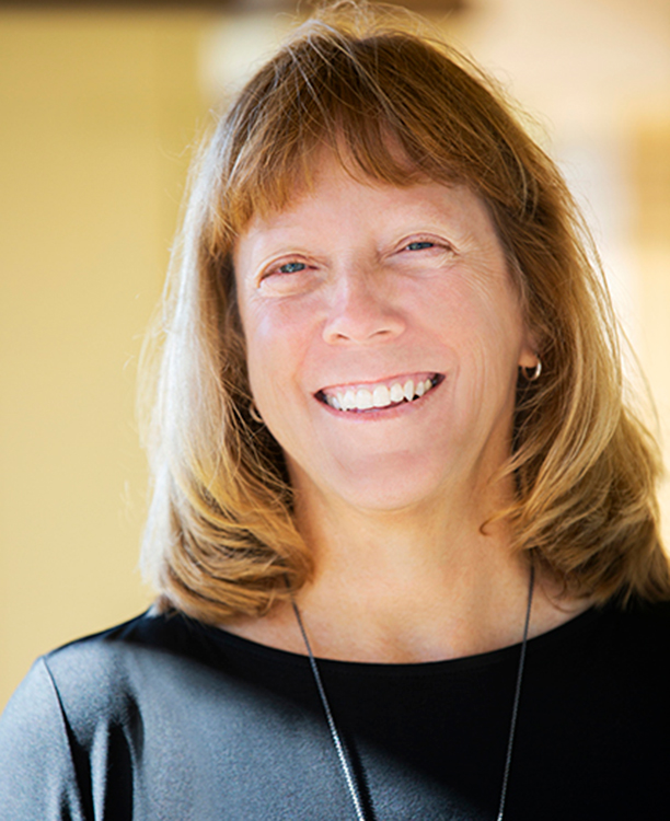 Jill Anne Gould Pajaud, O.D. head shot