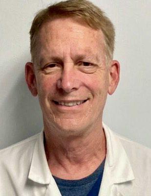 Stephen P. Schall, M.D. head shot