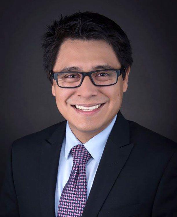 Tomás A. Lopez, M.D. headshot
