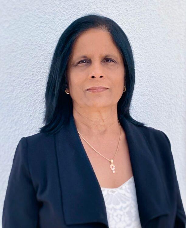 Vani Sridhar