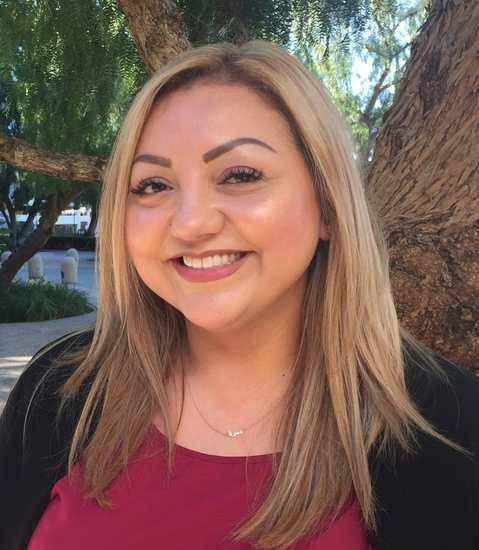 Adriana Rodriguez