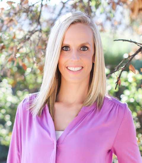Amanda Dexter, O.D. head shot