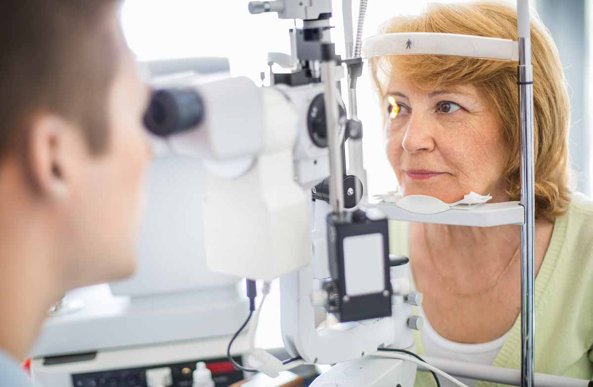 How to Find a Free Eye Exam: A Guide - NVISION