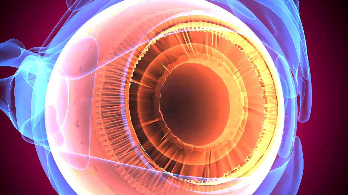 Many eye surgeons be...