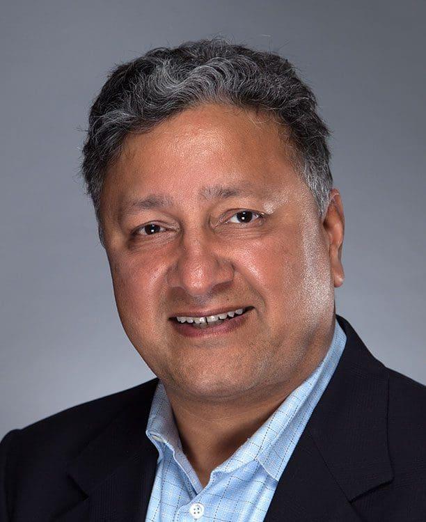 Jay Bansal, M.D. headshot