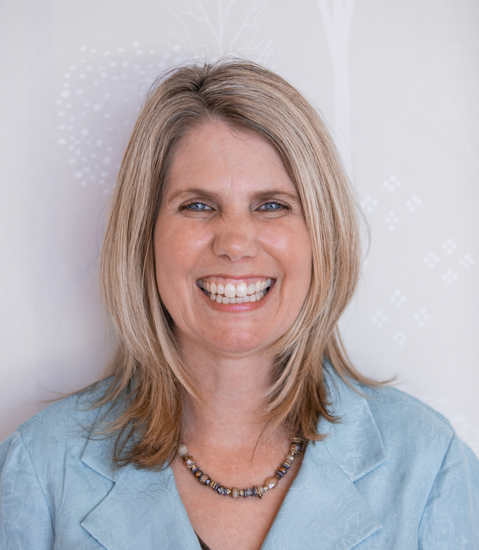 Laurel Jensen, O.D. head shot