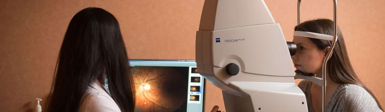 Sacramento LASIK and Cataract Surgery - NVISION