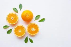 citruses with vitamin C