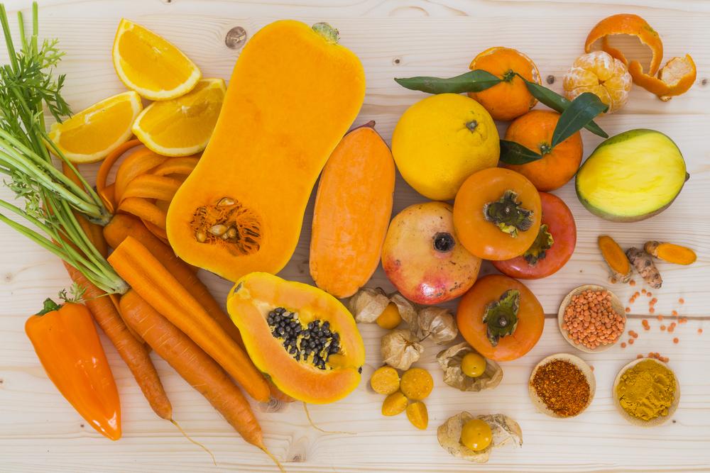 Beta-carotene is an ...