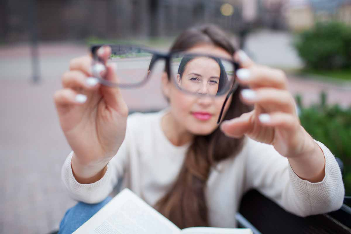 Will You Need Glasses After Cataract Surgery? Why? - NVISION