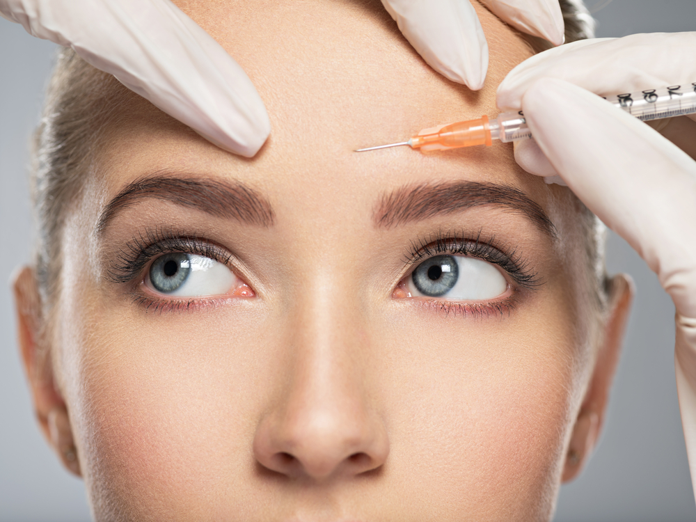 11ef3c2ff6e Botox Around the Eyes: What to Expect & Safety Advice | NVISION