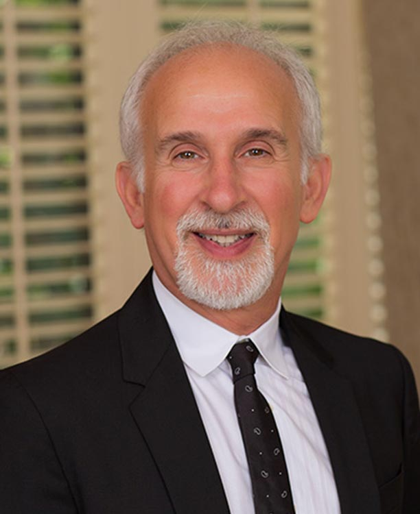 Tom Tooma M.D., Founder/Medical Director headshot