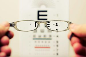 Adjusting To Your First Pair Of Glasses What To Know Nvision Eye Centers